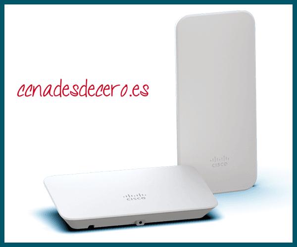 Dispositivo Cisco Meraki