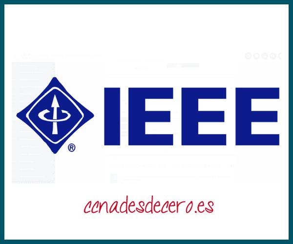Organización IEEE