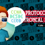 Protocolo de Enlace Troncal Dinámico CCNA