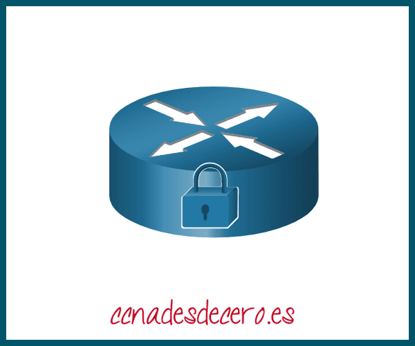 Router Habilitado con VPN