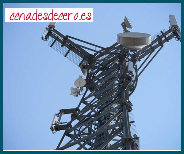 Tecnología WiMAX