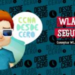 WLANs seguras CCNA