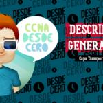 Descripción General de UDP Redes CCNA