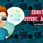 Servicios de Intercambio de Archivos Redes CCNA
