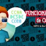 Funcionamiento de OSPF CCNA