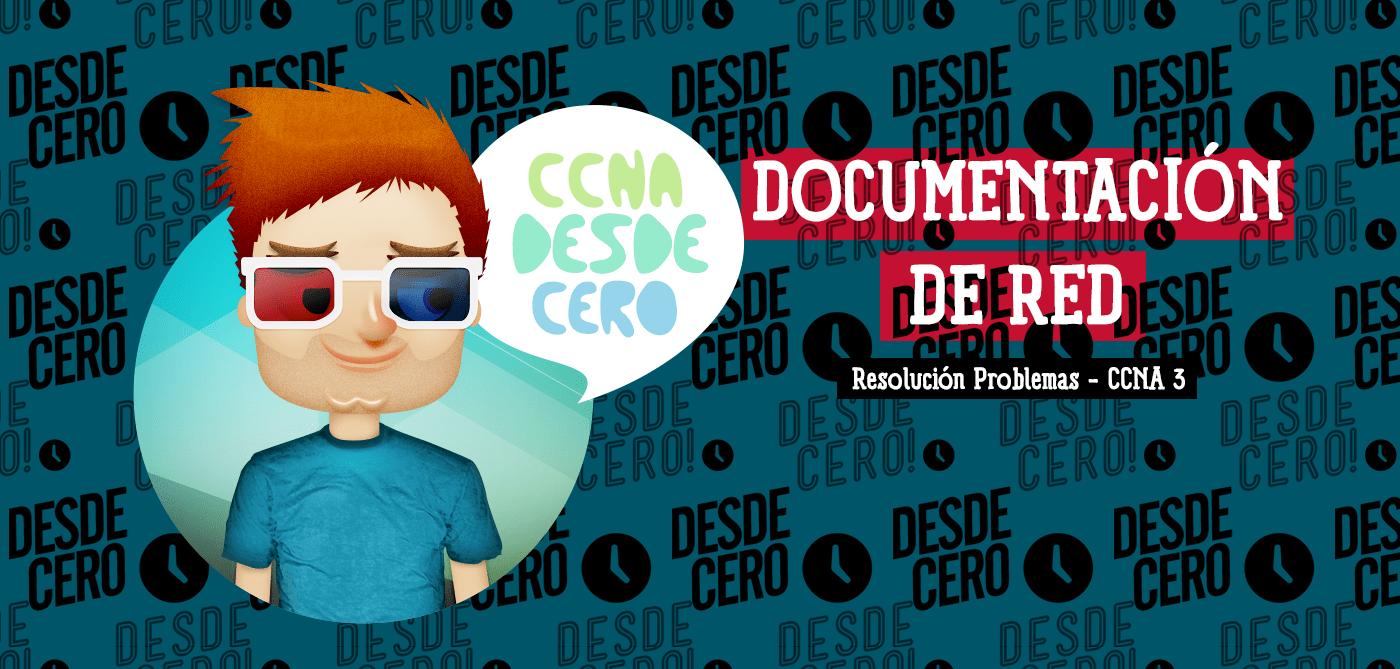 Documentación de Red CCNA