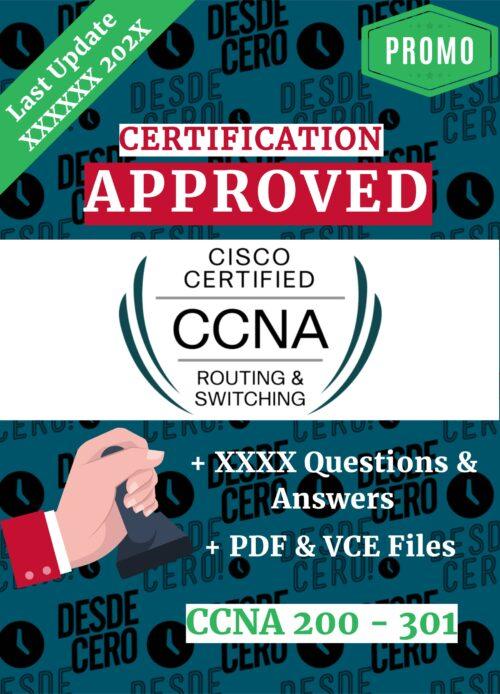 Exam Dumps CCNA 200-301