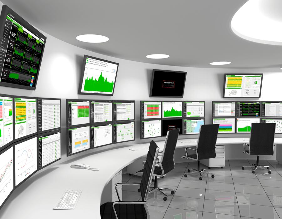 Importancia de Monitorear y Supervisar Redes