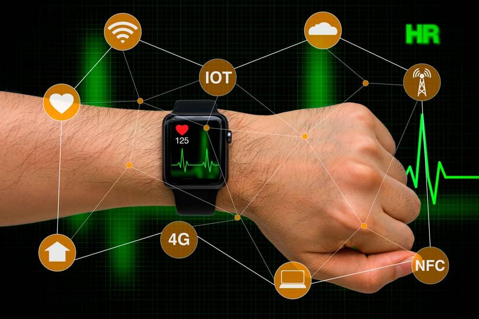 Características de NB-IoT